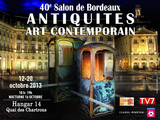 salon antiquaires art contemporain bordeaux   Copie